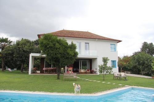 Casa de Vila Pouca, Vila Nova de Famalicão