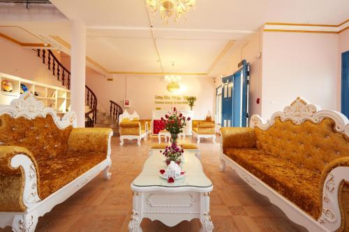 Lucky Budda Inn Villa, Long Biên