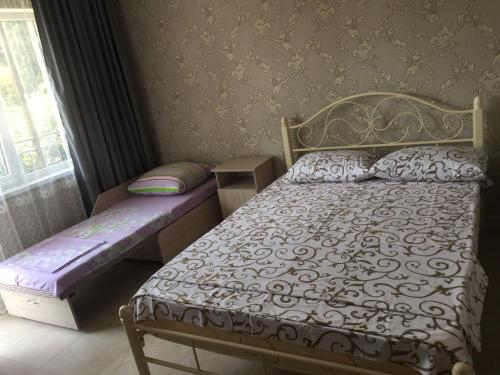 Guest House on Dobrovoltsev 30, Gagra