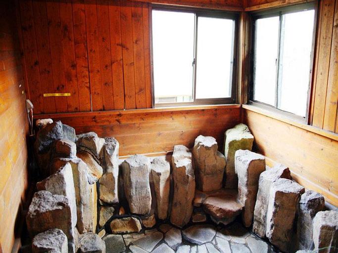 Kashibesso Iida Log House A, Kokonoe