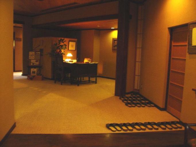 Daimaru Ryokan, Taketa