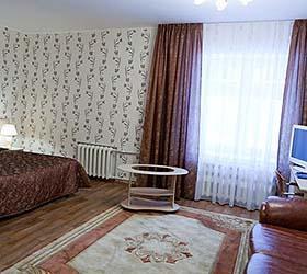 Visit, Kovrovskiy rayon