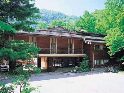Shirafuneso Shintakuryokan, Matsumoto