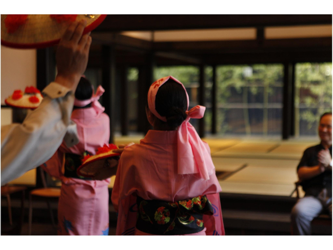 YAMAGATA THE TAKINAMI, Nan'yo