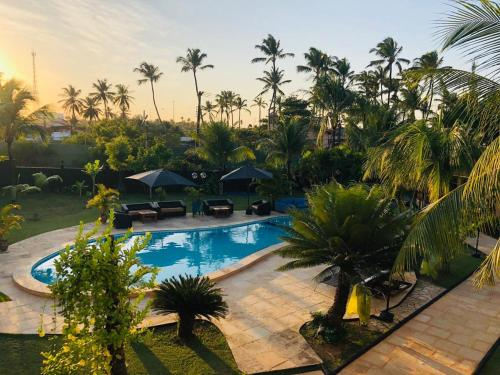 Hotel California Cumbuco, Caucaia