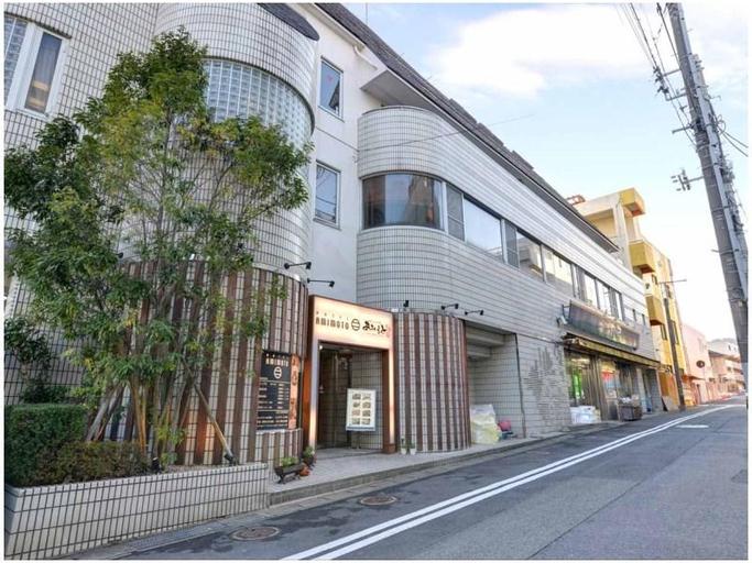 Hotel Amimoto, Hitachi