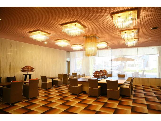 Hotel 1-2-3 Maebashi Mercury, Maebashi