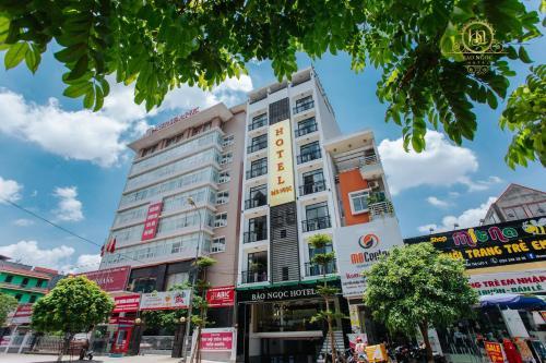 Bao Ngoc Hotel, Bắc Giang