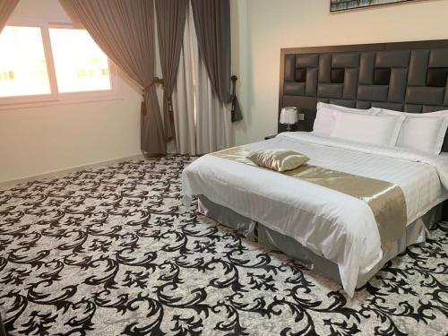 Milaf Hotel Apartments,