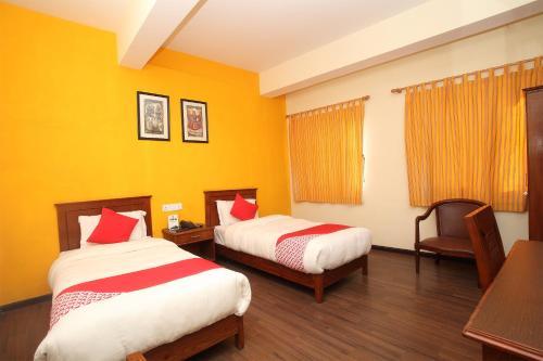 OYO 755 Palpa Durbar Hotel, Lumbini