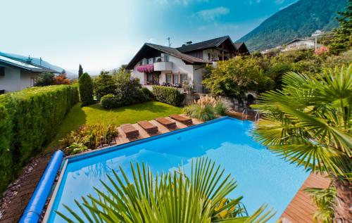 Guesthouse Christine, Bolzano