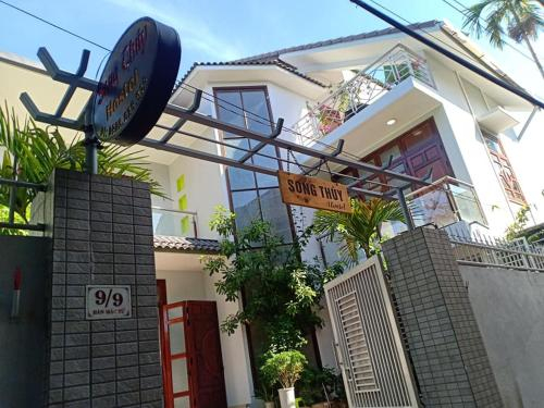 Song Thuy Hostel, Huế