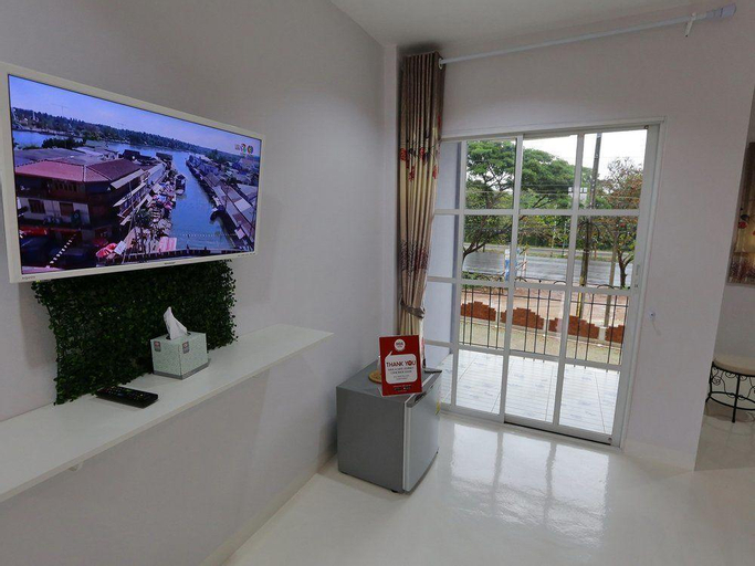 Nida Rooms Phichai 5 Paseo Resort, Muang Lampang