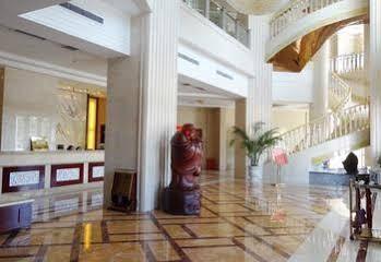 Shangrao Sida Hotel, Shangrao