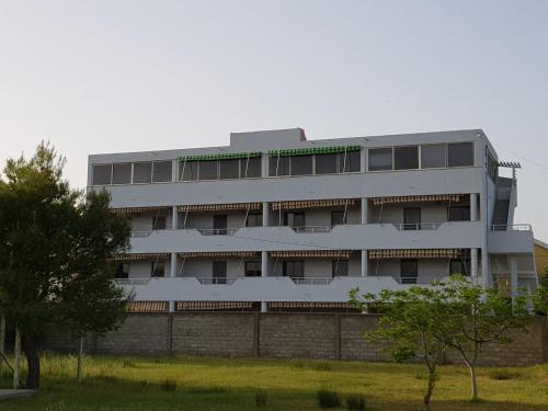 Maldia Hotel, Shkodrës