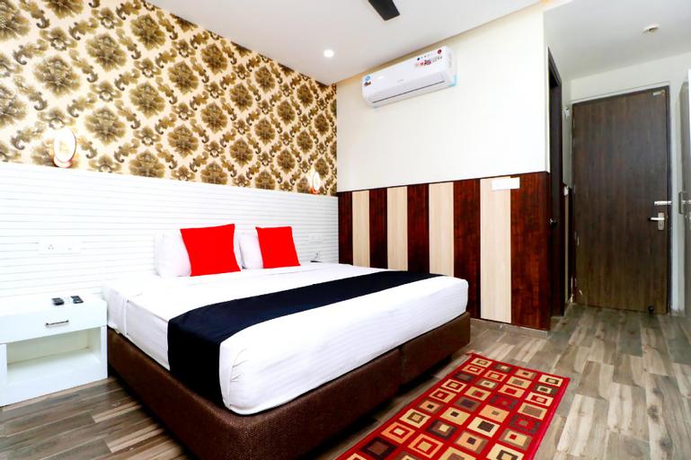 OYO 14981 Hotel Royal MJS, Panchkula
