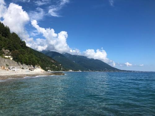 Отдых у моря, Gagra