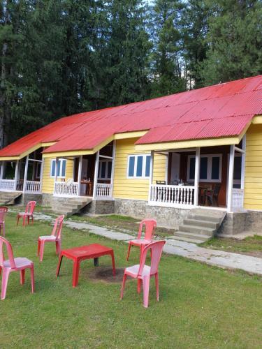 Lalaji Cottage, Anantnag