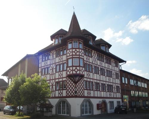 Adult Pension Great Timber, Zug