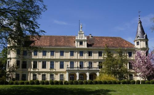 Schloss Puchberg, Wels