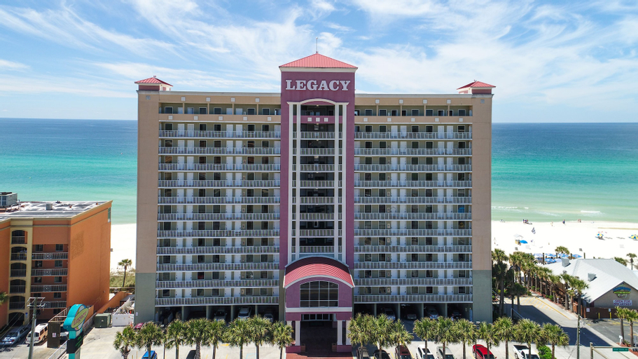 Legacy by the Sea, Bay