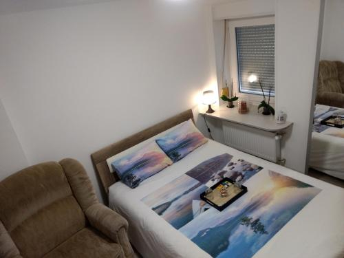 Cozy Room in City Center of Esch Sur Alzette, Esch-sur-Alzette
