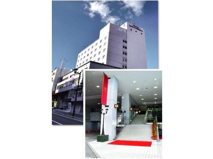 HOTEL VAN CORNELL, Higashihiroshima