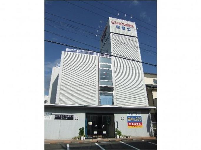 Business Hotel Shin-Fujii Tower kan, Fuji