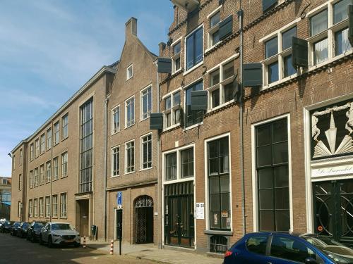 Citystays Deventer, Deventer