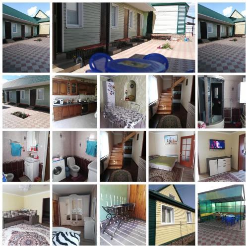 Дом для гостеи г. Соль-Илецка, Sol'-Iletskiy rayon