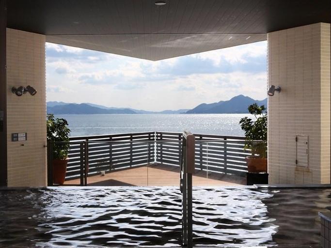 Grand Prince Hotel Hiroshima, Hiroshima