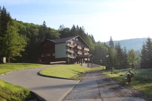 Monte Cervo Bio Hotel & Spa, Covasna