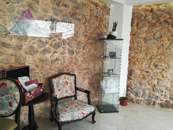 Agartha - Stonehouse, Tomar