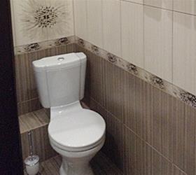 Nash Mini-Hotel, Chaplyginskiy rayon