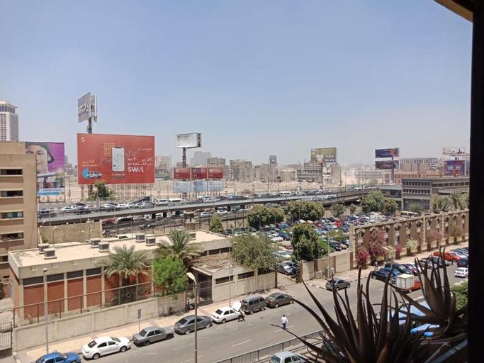 Arabesque Hotel, Qasr an-Nil