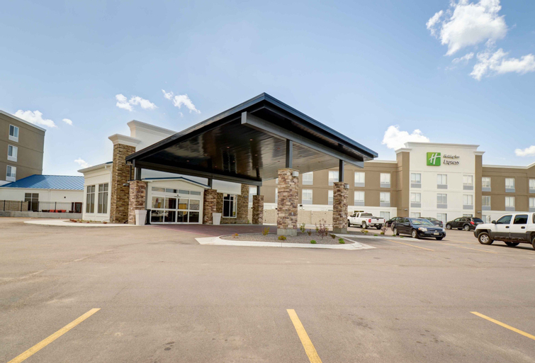 Holiday Inn Express & Suites - North Platte, Lincoln
