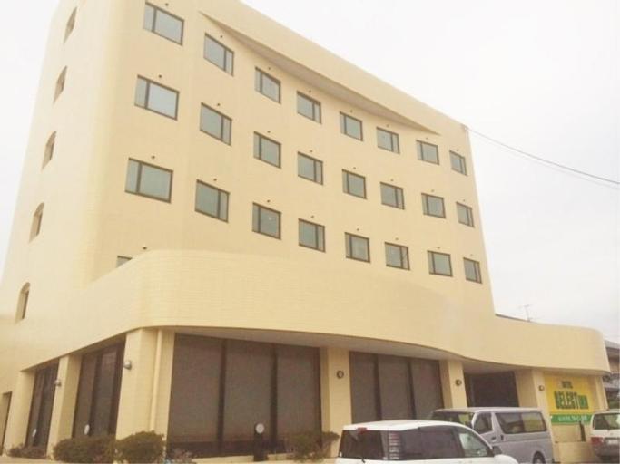 Hotel Select-Inn Tsuruga, Tsuruga
