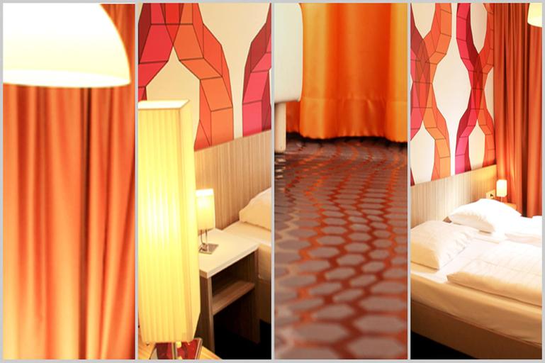 Hotel Madeleine, Regionalverband Saarbrücken
