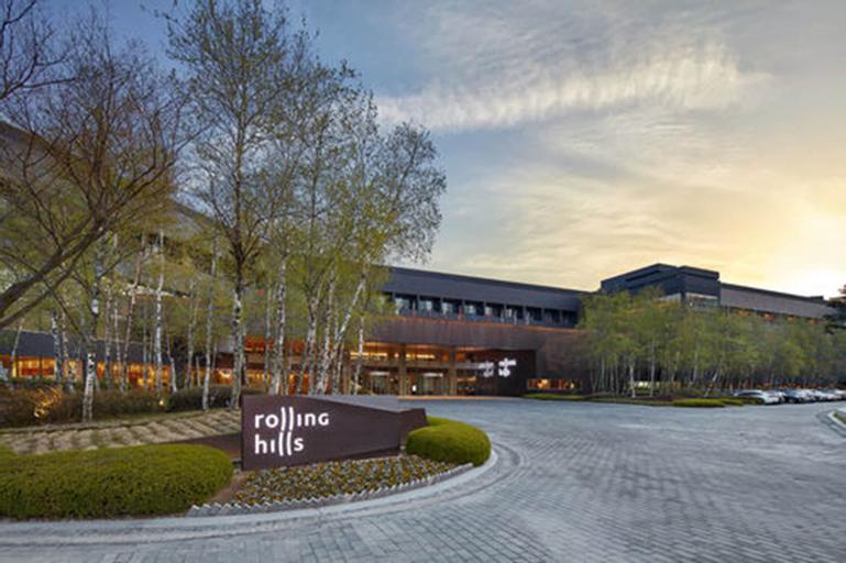 Rolling Hills Hotel, Hwaseong