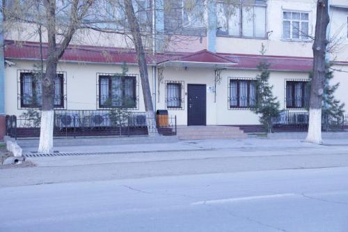 HAYOT HOSTEL, Tashkent City
