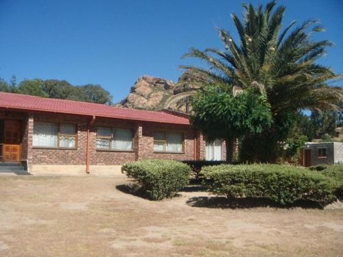 Lion Rock View Guesthouse,