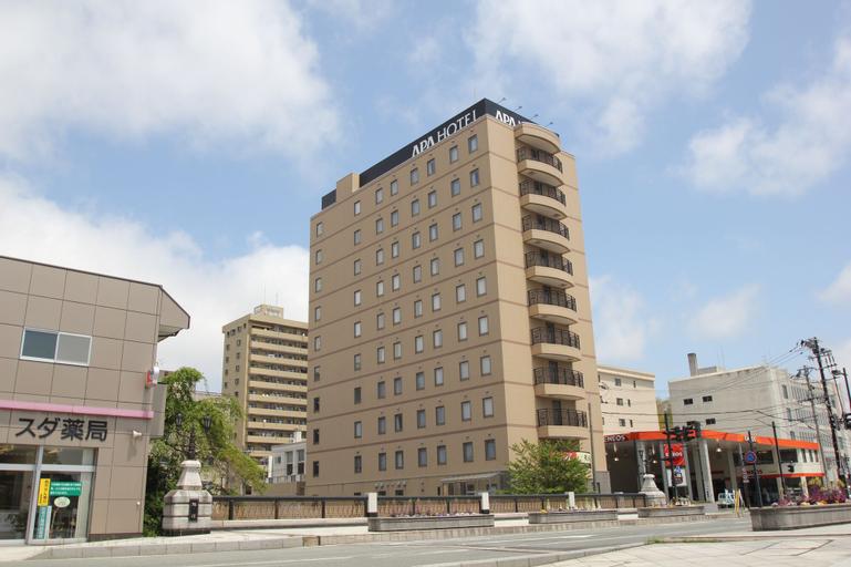 APA Hotel Akita-Senshukoen, Akita