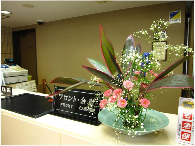 i Capital Hotel, Ichihara