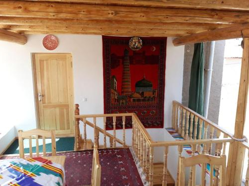 KHIVA ABDULLA Guest House, Xiva