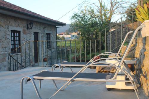 Rustic House, Casa dos Soldada, AL, Barcelos