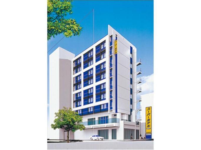 Super Hotel Midosuji Line Esaka, Suita