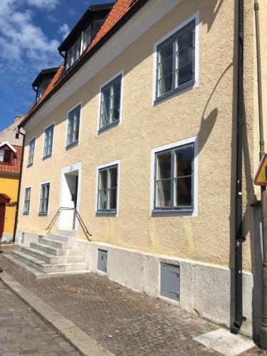 Apartments Strandgatan Visby, Gotland