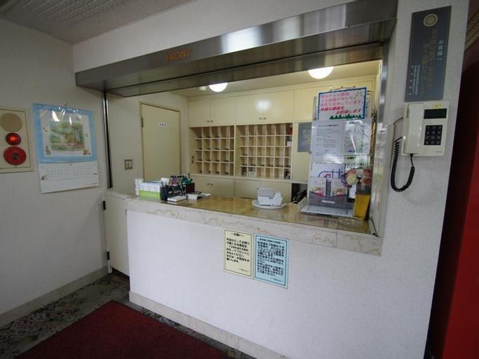 Sayama New City Hotel, Sayama