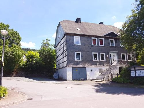 Ferienhaus Assinghausen, Hochsauerlandkreis
