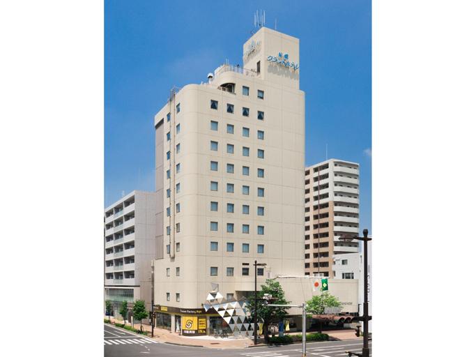 Funabashi Grand Hotel, Funabashi
